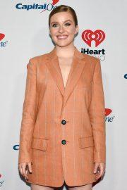 Kennedy McMann - 2019 iHeartRadio Music Festival in Las Vegas