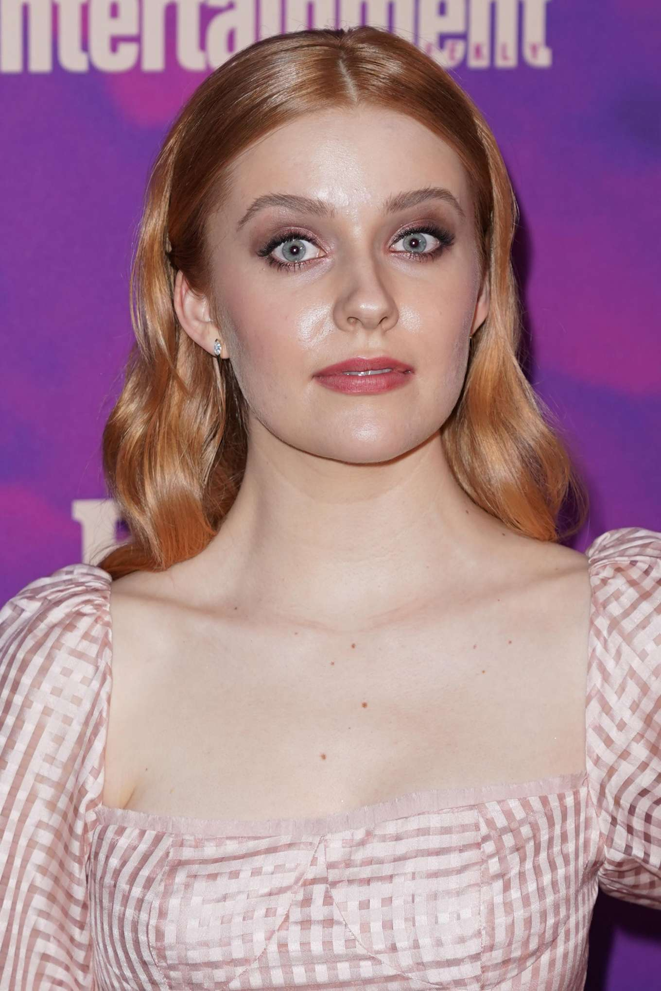 Kennedy McMann 2019 : Kennedy McMann: Entertainment Weekly & PEOPLE New York Upfronts Party-03