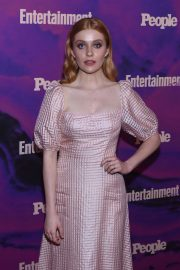 Kennedy McMann - Entertainment Weekly & PEOPLE New York Upfronts Party in NY