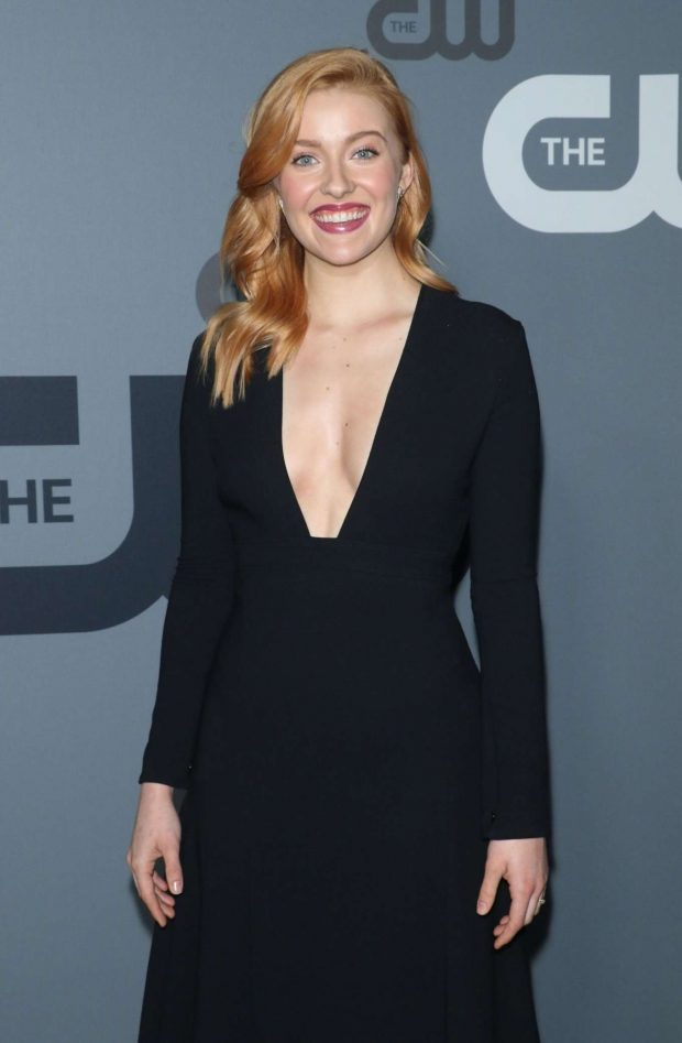 Kennedy McMann - The CW Network 2019 Upfronts in NYC