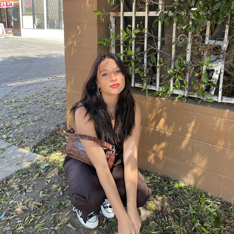 Mackenzie Ziegler 2021 : Kenzie Ziegler (Mackenzie) – Social media-15