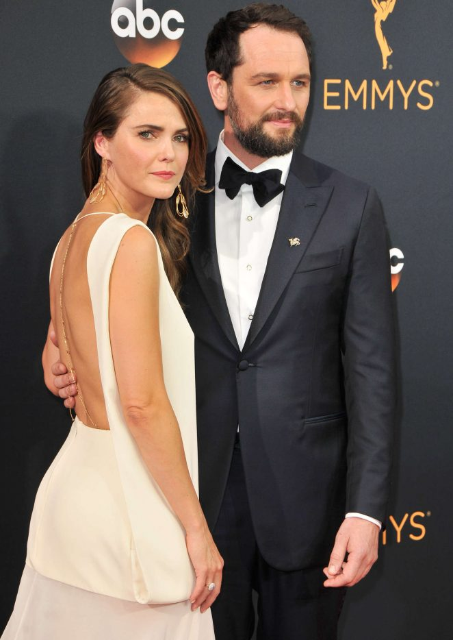 Keri Russell - 2016 Emmy Awards in Los Angeles