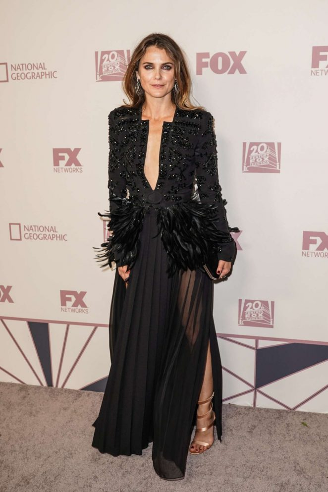 Keri Russell - 2018 Emmy Awards FOX Party in LA