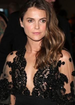 Keri Russell - 2015 Television Critics Association Awards in Beverly Hills