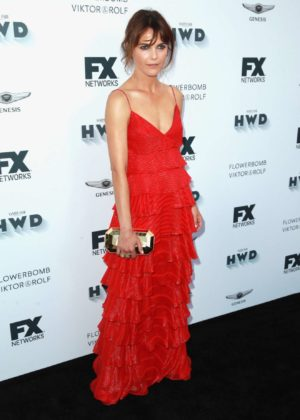 Keri Russell - FX and Vanity Fair Emmy Celebration in Century City