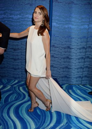 Keri Russell - HBO's Post Emmy Awards Reception 2016 in LA