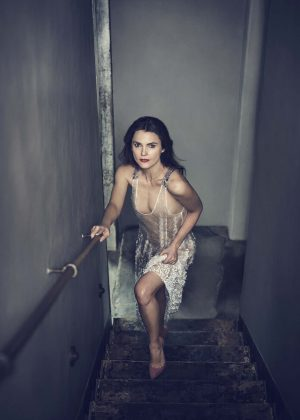 Was specially Keri russell malibu magazine that can