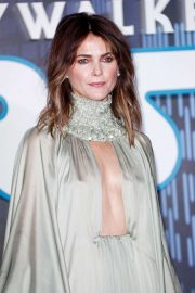 Keri Russell - 'Star Wars: The Rise of Skywalker' Premiere in London