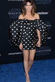 Keri Russell - 'Star Wars: The Rise Of Skywalker' Premiere in Los Angeles