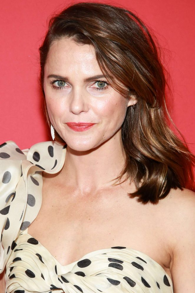 Keri Russell - 'The Americans' FX Premiere Event in NYC