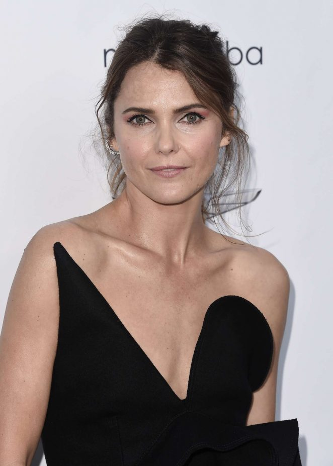 Keri Russell - Vanity Fair and FX Networks Emmys Party in Los Angeles