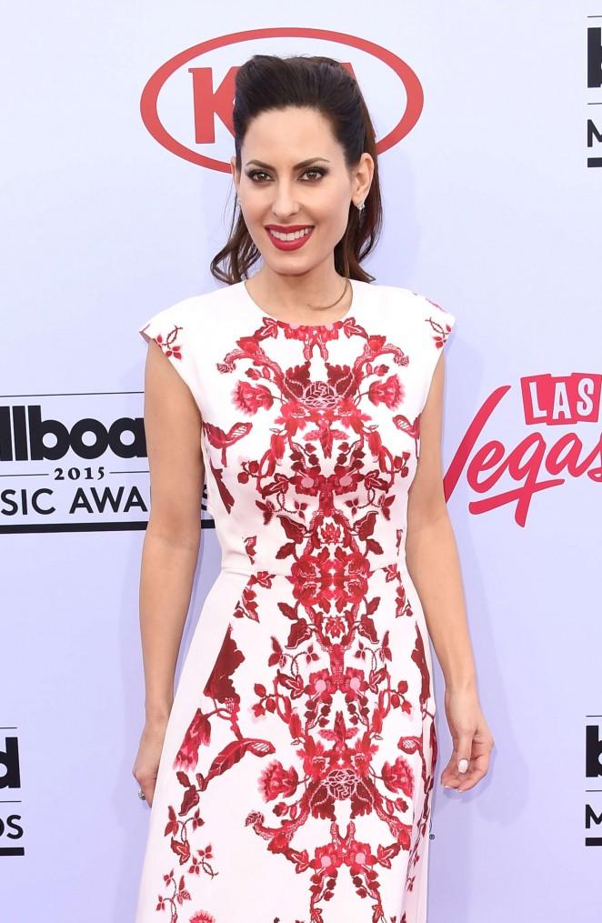 Kerri Kasem - Billboard Music Awards 2015 in Las Vegas
