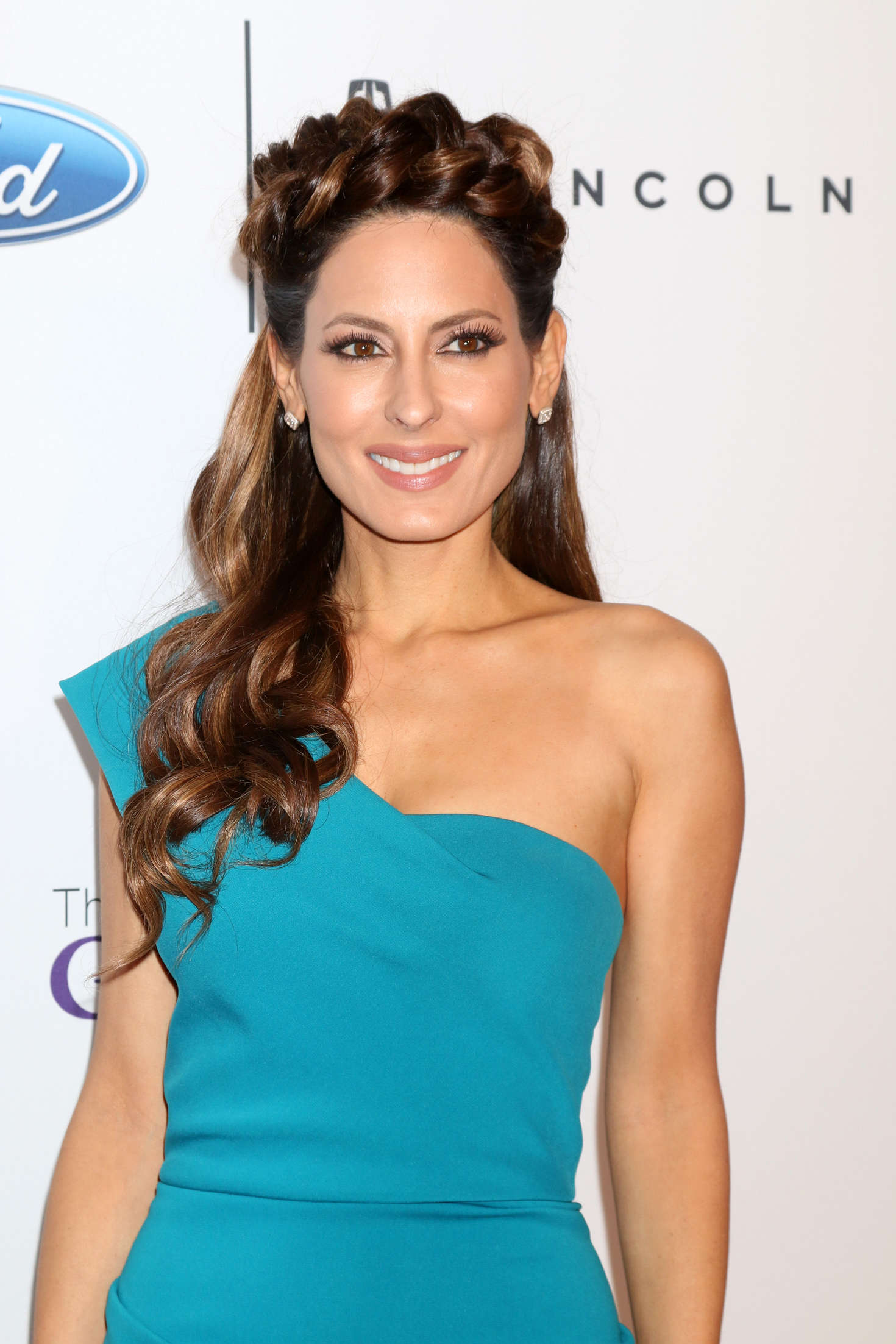 Kerri Kasem - 41st Annual Gracie Awards Gala in Beverly Hills