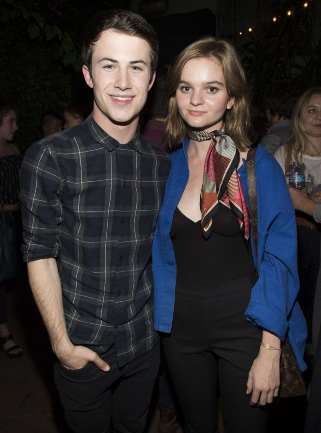 Kerris Dorsey - 'Don't Breathe' Premiere After Party in Los Angeles