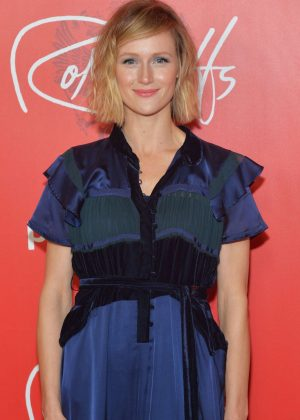 Kerry Bishe - 'The Romanoffs' TV Show Premiere in New York