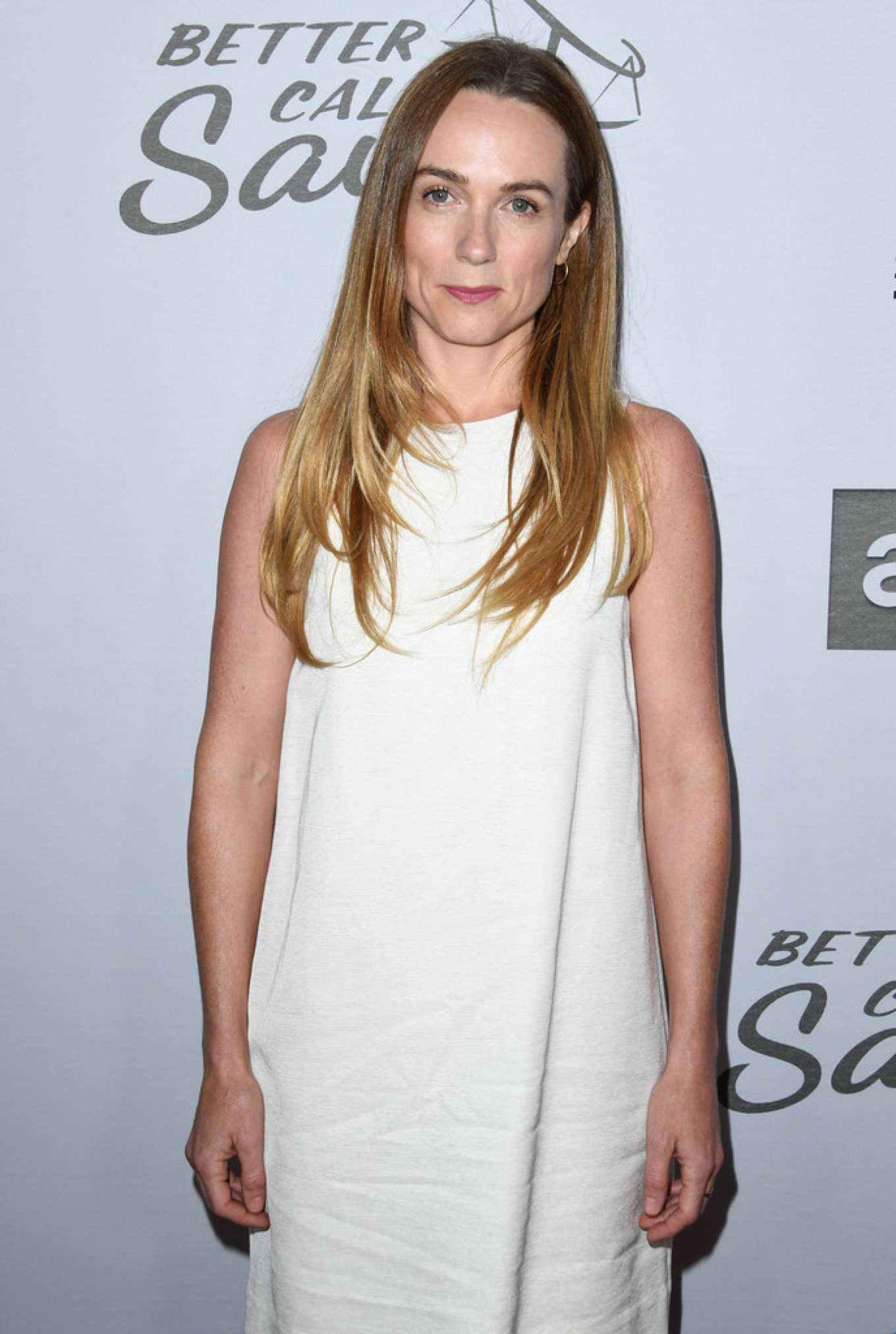 Kerry Condon - 'Better Call Saul' Season 5 Premiere in Hollywood