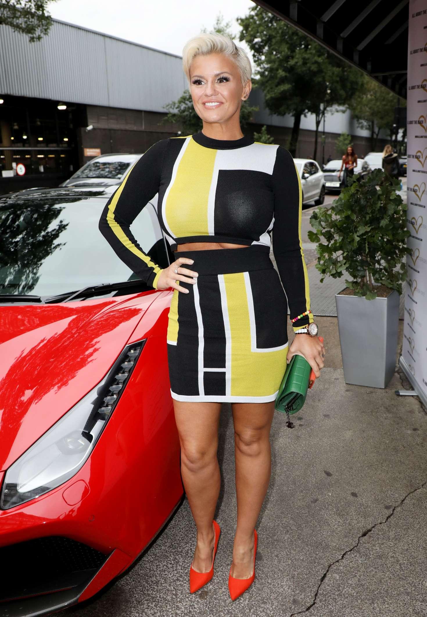 Katy Perry Car