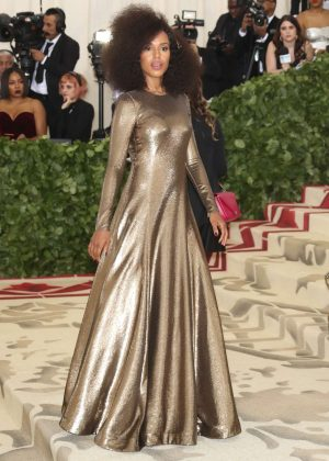 Kerry Washington - 2018 MET Gala in NYC