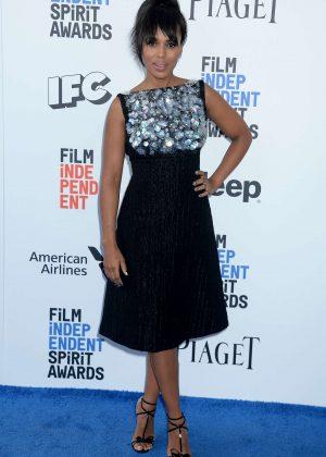 Kerry Washington - 32nd Film Independent Spirit Awards in Santa Monica