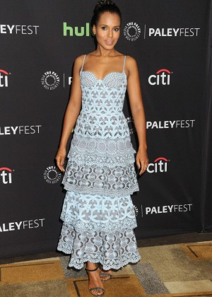Kerry Washington - 33rd Annual PaleyFest 'Scandal' in Hollywood