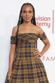 Kerry Washington - Television Academy's 25th Hall Of Fame Induction Ceremony in Hollywood