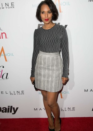 Kerry Washington - The Daily Front Row's 1st Annual Fashion Los Angeles Awards