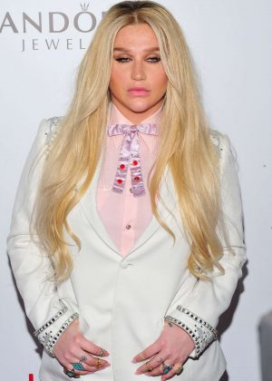 Kesha - 2016 Billboard Women in Music in NYC