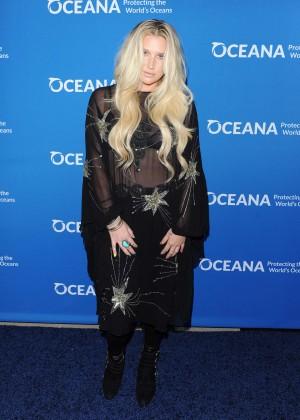 Kesha - Oceana Concert for our Oceans in Beverly Hills