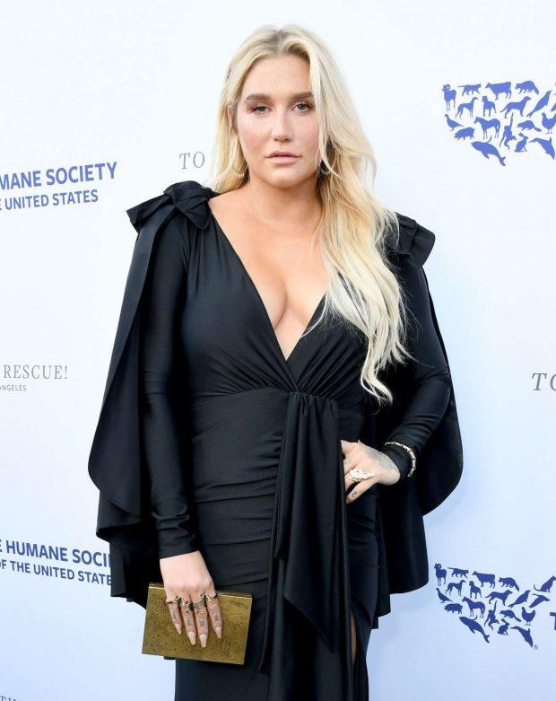 Kesha - 2019 To The Rescue! LA Gala in Los Angeles