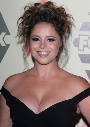 Kether Donohue - 2015 FOX TCA Summer All Star Party in West Hollywood