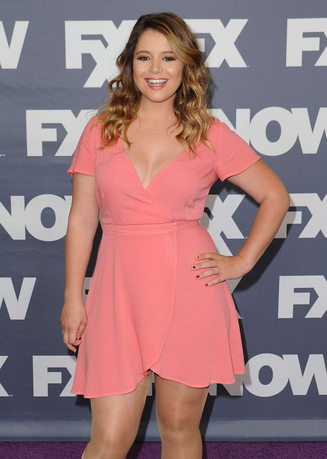 Kether Donohue - FX Networks TCA 2016 Summer Press Tour in LA