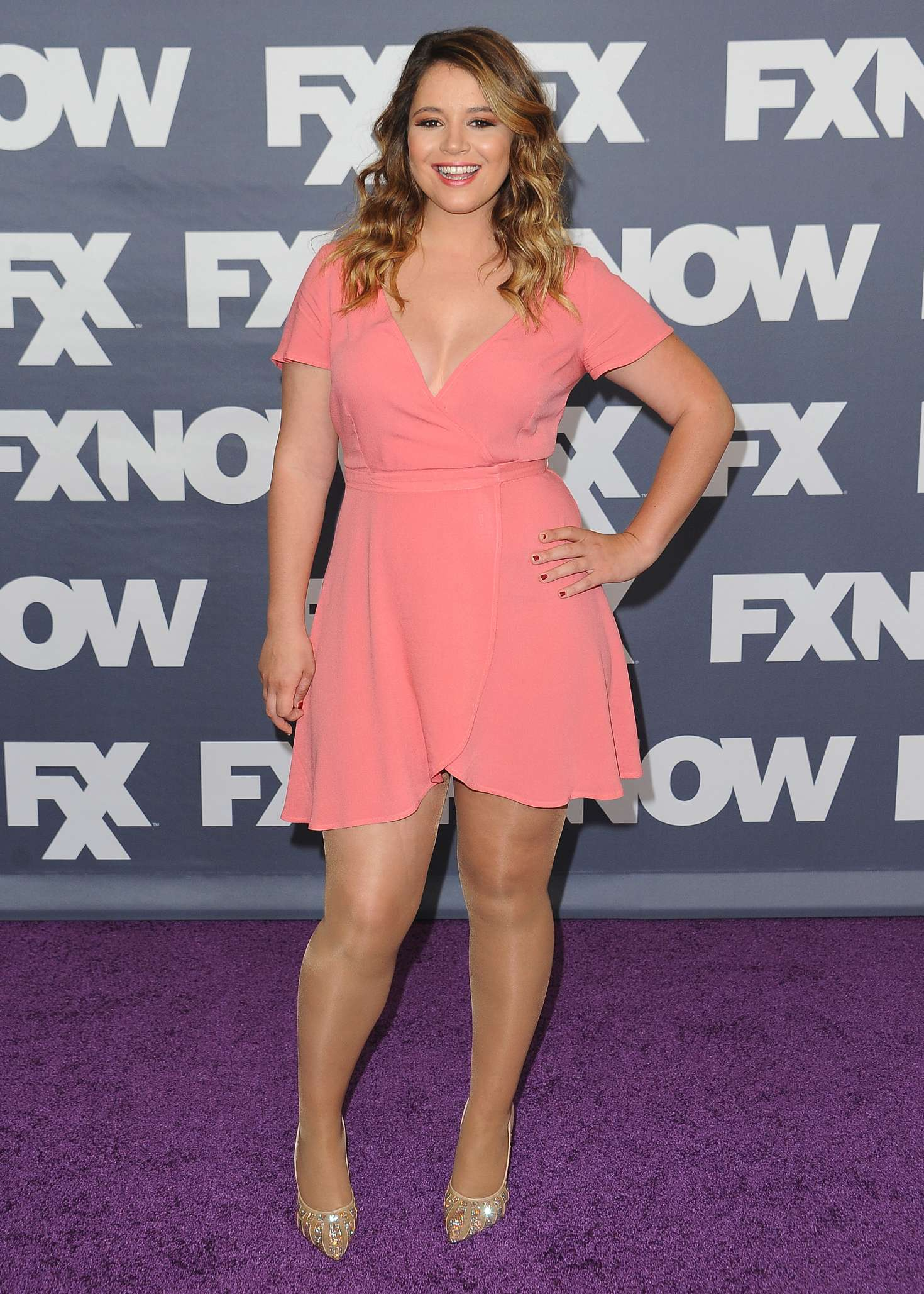 kether donohue this woman work