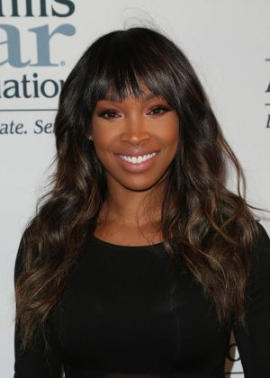 Khadijah Haqq - 2016 Entertainment Lawyer Of The Year Awards in Beverly Hills
