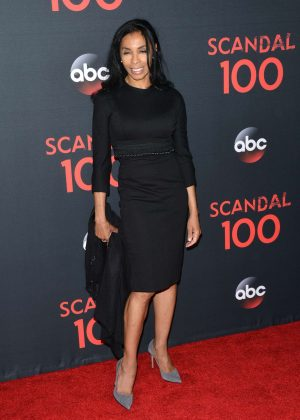 Khandi Alexander - 'Scandal' 100th Episode Celebration in WeHo
