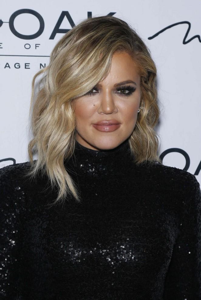 Khloe Kardashian: 1 Oak Nightclub Inside The Mirage Hosts Extravagant Birthday Bash -05