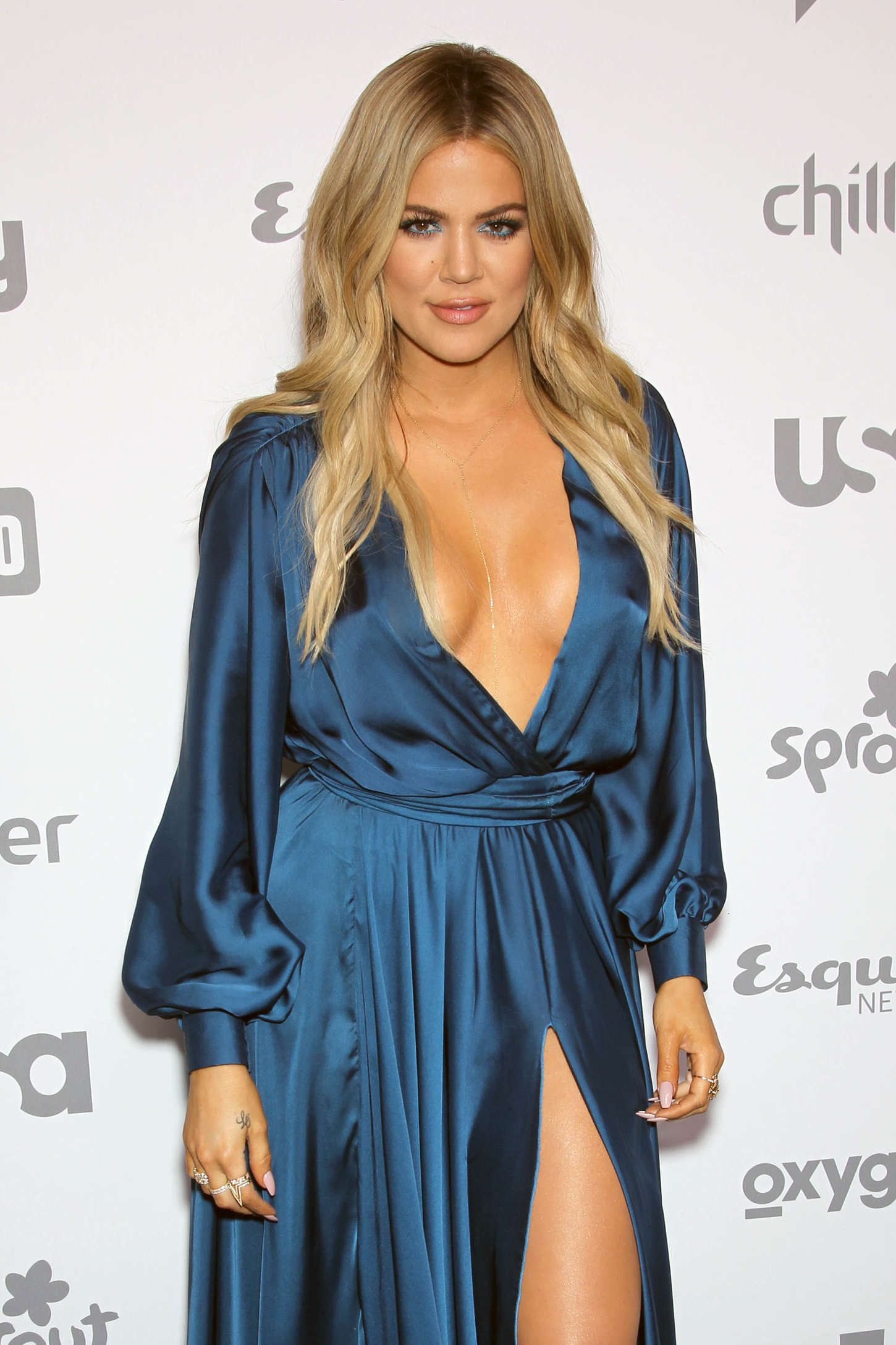 Khloe Kardashian - 2015 NBCUniversal Cable Entertainment Upfront in NYC