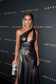 Khloe Kardashian - Abyss By Abby - Arabian Nights Collection Launch Party in LA