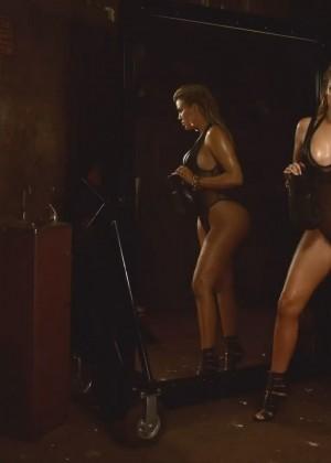 Khloe Kardashian - Complex Magazine 2015 -10
