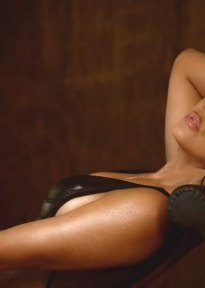 Khloe Kardashian - Complex Magazine 2015 -12