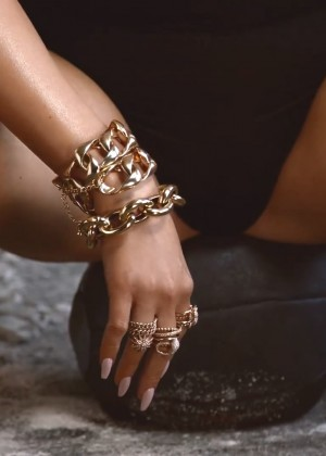 Khloe Kardashian - Complex Magazine 2015 -19