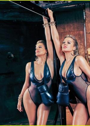 Khloe Kardashian: Complex Magazine 2015 -01
