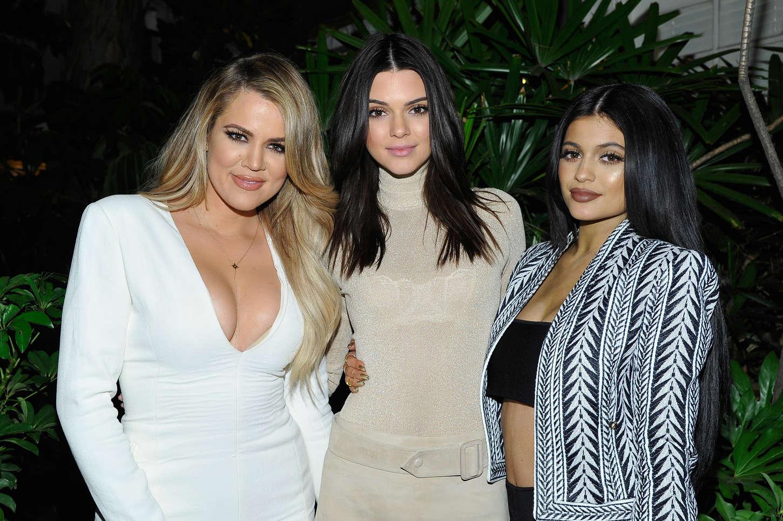 Khloe Kardashian 2015 : Khloe Kardashian: Opening Ceremony and Calvin Klein Jeans Denim Series Celebration Launch -02