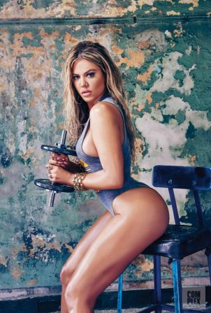 Khloe Kardashian - Photo mix