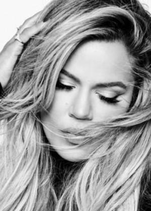 Khloe Kardashian: Yahoo Style Photoshoot -01