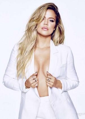 Khloe Kardashian: Yahoo Style Photoshoot -05