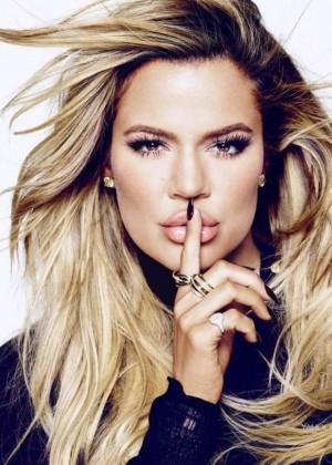 Khloe Kardashian: Yahoo Style Photoshoot -06