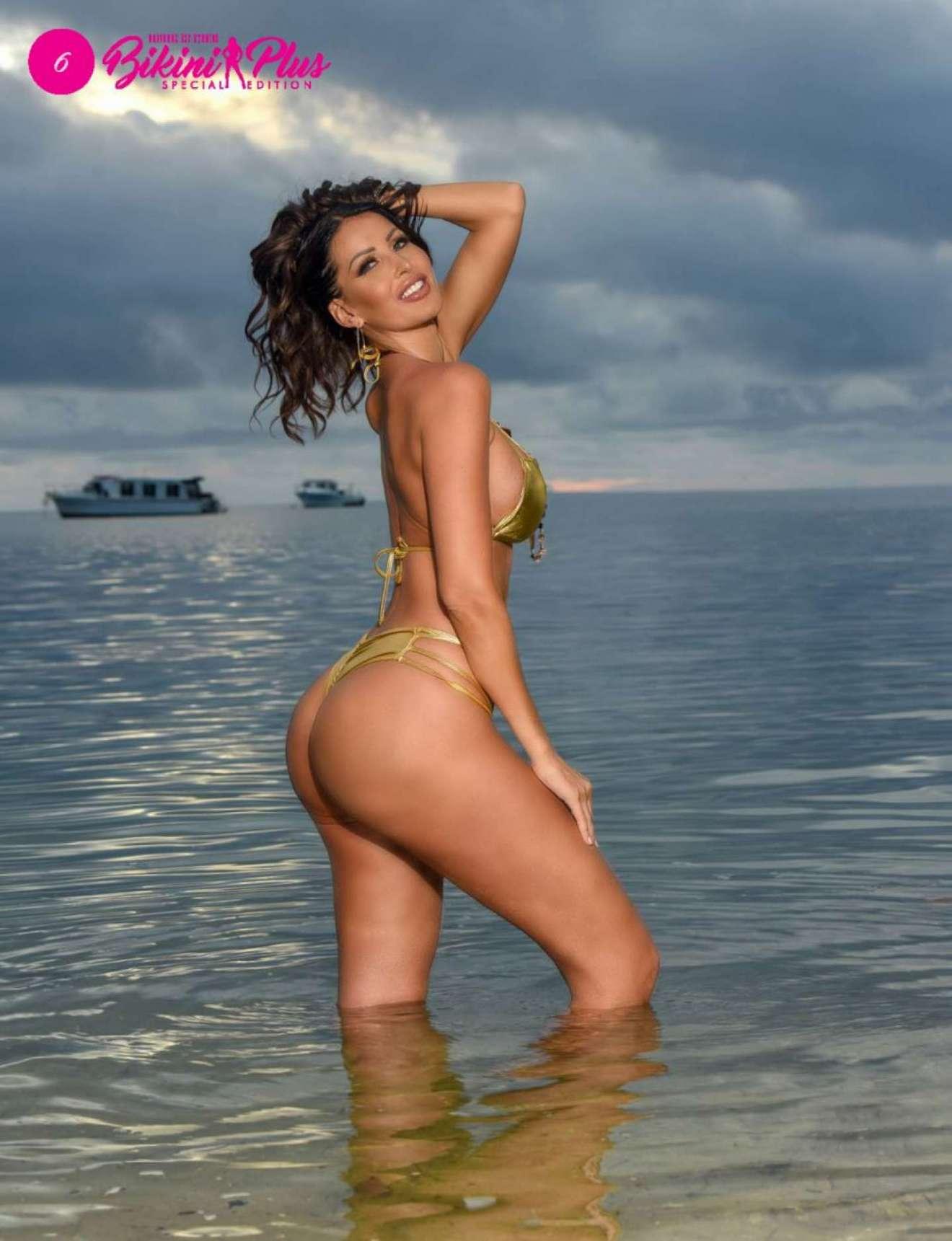 Kiera Ribeiro naked (22 images) Is a cute, 2018, in bikini