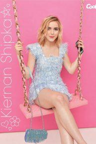 Kiernan Shipka - Cool Canada Magazine (April 2020)