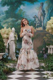 Kiernan Shipka - Daria Kobayashi Ritch Photoshoot 2019 adds