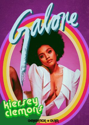 Kiersey Clemons - Galore Magazine: The Generation Glam Issue (November 2017)